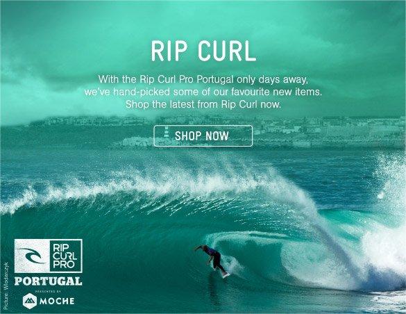 Rip Curl Pro Portugal 2013