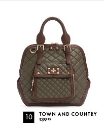 Shop Town and Country - $39.95