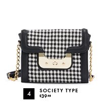 Shop Society Type - $39.95
