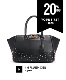 Shop Influencer - $39.95