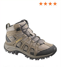 Phoenix Trek Mid Waterproof