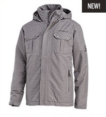 Catalyst Insulated Jacket