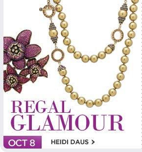 HEIDI DAUS - Shop Now!