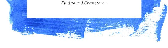 Find your J.Crew store