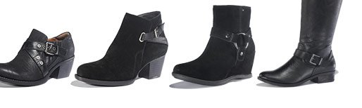 30-50% off Dress & casual shoes and boots for the family. Select styles. Shop now.