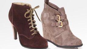 Minnetonka Footwear
