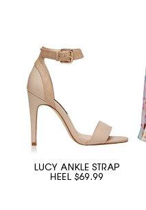 LUCY HEEL