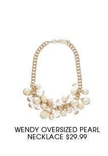 WENDY NECKLACE