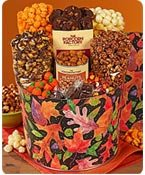 The Popcorn Factory® Fall  Colors Snack Asst