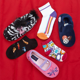 Stride Rite: Slippers