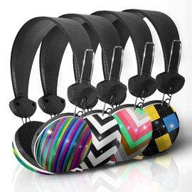 Listen Up: Headphones & Ear Buds