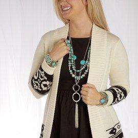 Exotic Designs: Turquoise Jewelry