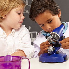 Adventures in Science: Kits