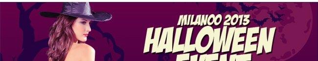Halloween 2013 event