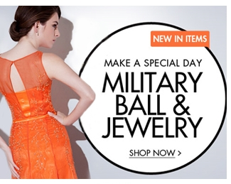Military Ball & Jewelries