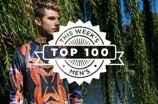 This Week Top 100 Men's