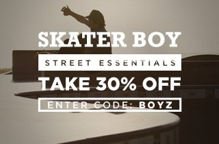 Skater Boy: Street Essentials