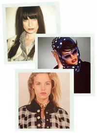 The Definitive Guide To Following Fashion Models On Instagram