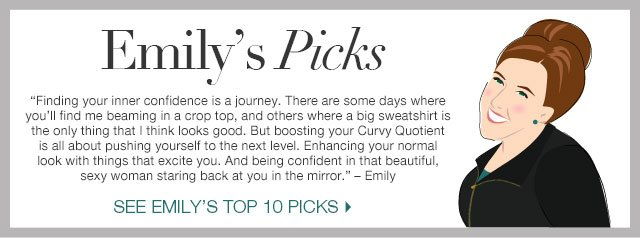 See Emily's top 10 picks