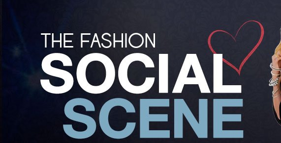 The Fashion Social Scene! Shop Social Scene Styles!