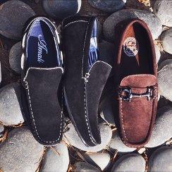 Island Footwear