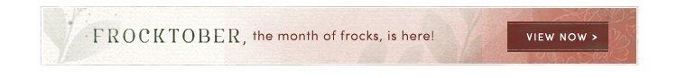 Frocktober