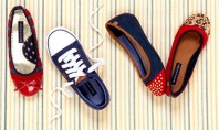 Tommy Hilfiger Kids' Shoes | Shop Now