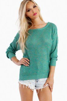 SANDRA SWEATER 35