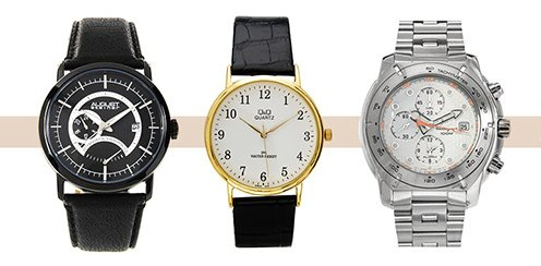 Best Selling Watches Shop from $15