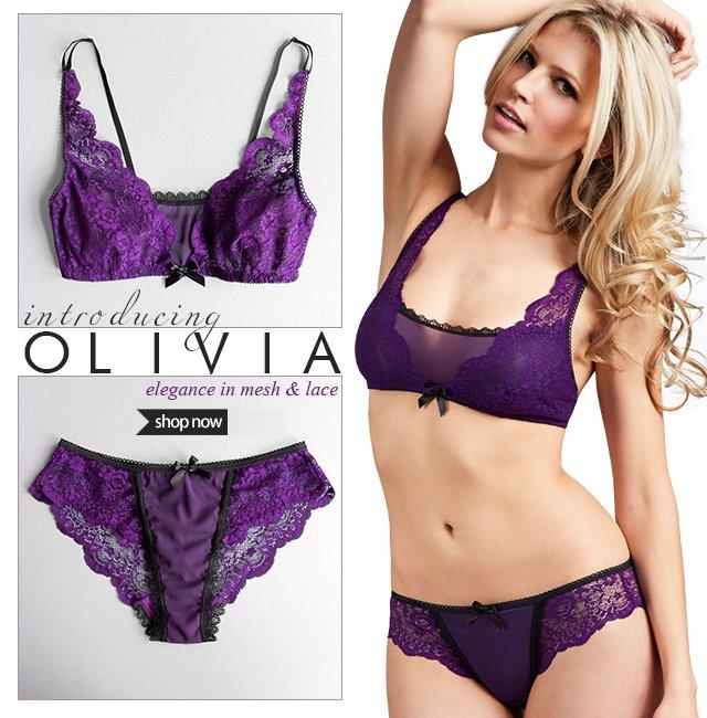 Introducing Oliva