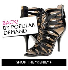 Click here to shop the Kenie.
