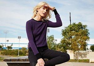 Autumn Cashmere: Sweaters