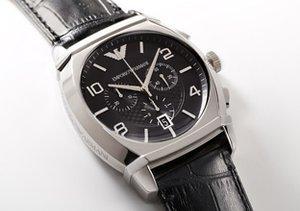 Emporio Armani: Watches