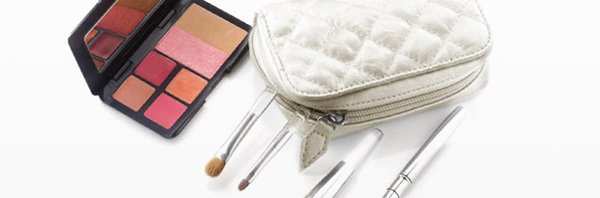 Trish's Portable Beauty Collection