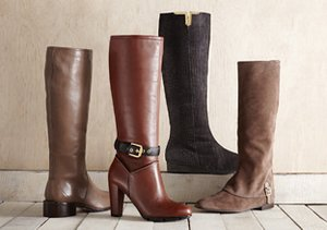 Sophisticated Chic: Fall Footwear