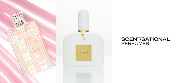 SCENT-SATIONAL: PERFUMES, Event Ends October 13, 9:00 AM PT >