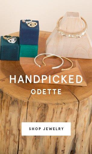 Shop Odette