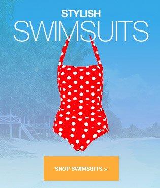 Shop Swimsuits
