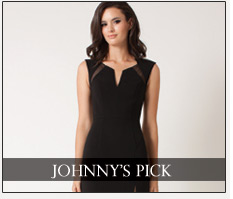 Johnny's Pick