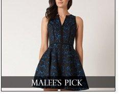Malee's Pick
