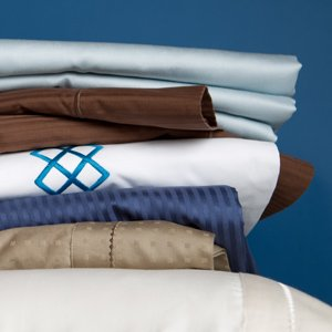 Sheets 101: Wrinkle-Resistant, Percale, & Sateen