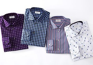 Must-Have: The Dress Shirt