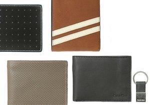 In The Fold: Wallets