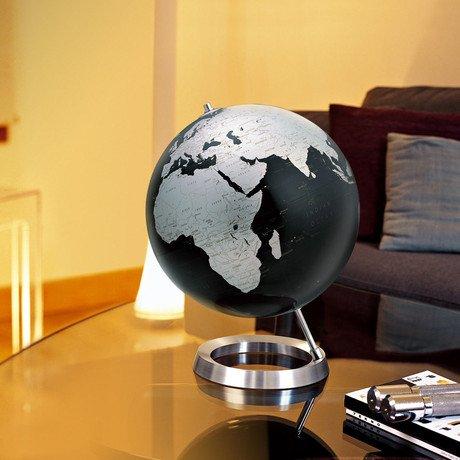 Full Circle Vision Globe // Black