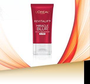 L'Oréal REVITALIFT® MIRACLE BLUR®