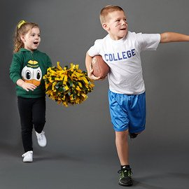 College Homecoming: For the Family