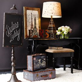 French Country: Home Décor