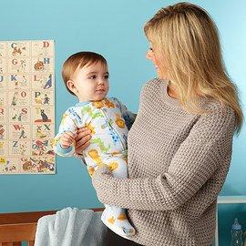 Cozy Nights: Infant & Kids