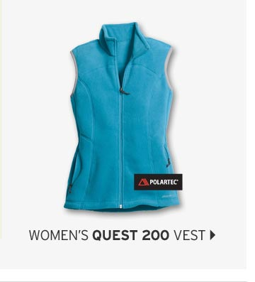 Shop Women's Quest 200 Vest