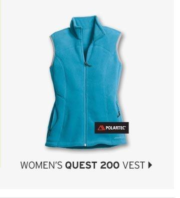 Shop Women's Quest 200 Vest